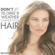 """Sharing  #BrazilianBlowout """"s Photo. #Hot   and #HumidWeather   can #TakeAToll   on hair, making it #Frizzy   and #HardToManage   . A Brazilian Blowout #smooths   and #seals   the #Cuticle   from #RootToTip   , locking in good-for-your-strands #N utrients while #LockingOut   #EnvironmentalMoisture   as the air gets damp. What's more? It lasts for up to 12 weeks, ensuring your hair looks fuzz-free and fabulous all summer long.Give Antonio a call and Let Him #SetYouFree  .(510)367-9360"""