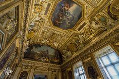 Galerie D'Apollon, Musee du Louvre
