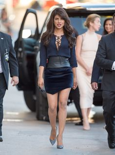 22 Reasons Priyanka Chopra Is the Style Star to Watch Right Now
