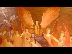 Los Angeles- Sus Jerarquias- Los Nueve Coros Angelicos - YouTube