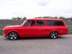 Executive Auto Shippers >> 1972 suburban on air ride   Cars   Pinterest   Trucks, Chevy and Cars