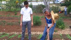 Puerto Rico Is Sowing A New Generation Of Small Farmers