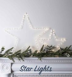 Star lights