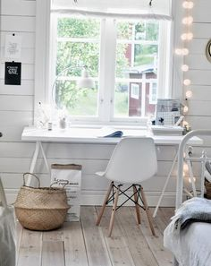 5 tips om je werkplek in te richten - Alles om van je Huis je Thuis te maken! | HomeDeco.nl
