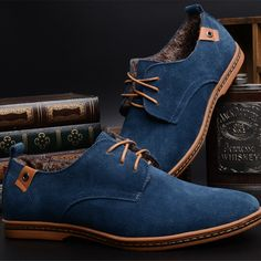 large size 38-48 men boots fashion men casual shoes New arrival leather shoes tide solid color Snow winter boots botas SE05652