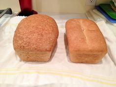 Daily Bread — What Lisa Cooks