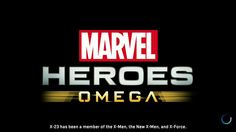 Marvel Heroes Omega - Colossus: The Defenders & Odin's Bounty Hunt Events Pt. X Force, Moon Knight, Marvel Heroes, X Men, Omega, Defenders, Events, Ninjas