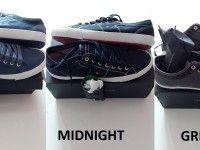 TOMMY HILFIGER Schuhe Herren