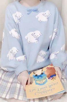 Cute Skirt Outfits, Cute Casual Outfits, Pretty Outfits, Cute Dresses, Kawaii Fashion, Cute Fashion, Fashion Outfits, Korean Girl Fashion, Korean Street Fashion