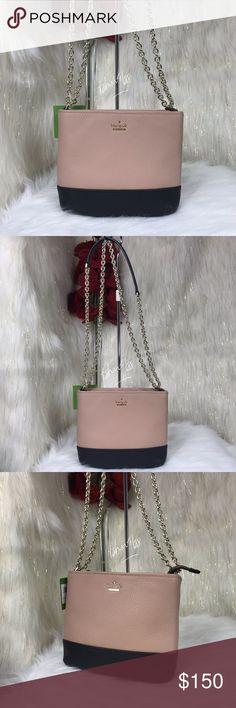 9b9ed7844c Kate Spade Jackson Street Ellery Crossbody Bag BNWT