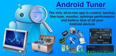 Android Tuner v1.0 RC2 Apk Free Download