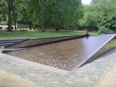 Canadian War Memorial in London | Flickr - Photo Sharing!