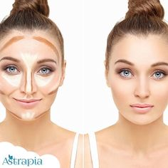 Contouring can also be used for regular natural looks!     #beauty #beautytip  #makeuptutorial #makeupinspiration #contouring #naturallook #makeuplook #makeupgoals #makeuponpoint #makeupinspiration #contouronpoint #contourgoals #contouring #contourstruggles #makeupbasics #beautybloggerdxb