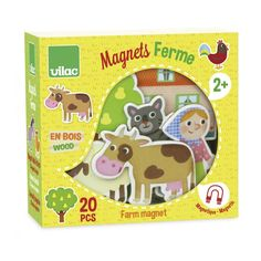 Obrázek Kids Toys, Christmas Gifts, Frame, Heaven, Products, Farm Animals, Holiday Gifts, Sky