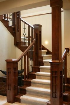 Over 290 Different Staircase Design Ideas. http://pinterest.com/njestates/staircase-ideas/   Homes For Sale  http://www.njestates.net/Listings/All