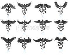 My next tattoo :-) Veterinary Medicine Symbol