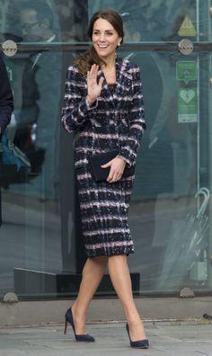 Los Mejores Looks De Kate Middleton | Cut & Paste – Blog de Moda