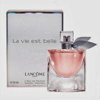 Lancome La Vie Est Belle Eau De Parfum Spray for Women, 1 oz Hermes Perfume, Parfum Gucci, Best Perfume, Fragrance Parfum, Perfume Oils, Perfume Bottles, Deodorant, Perfume Collection, Eau De Toilette