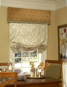 decorators favorite roman shades | Choose your favorite Roman Shade style: