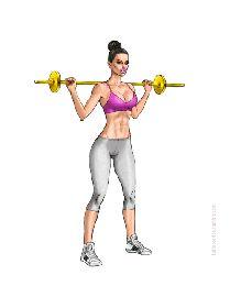 Fitness Gifs 4 U