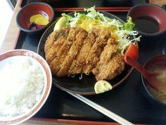 Chicken katsu @ Kintaro, Paris