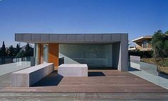 office rooftop terrace - Google Search