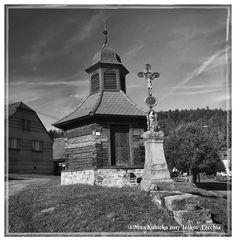 #teskov #bozimuka #kaple #vylet #cestovani #travel #trip #retroturistika #turistika #explore #czechia #visitCzechia #2017