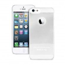 Carcaça iPhone 5 Puro - Cristal Transparente  14,99 €