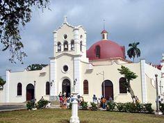 Santuario Nacional de San Lazaro Obispo, El Rincon, Province of Havana
