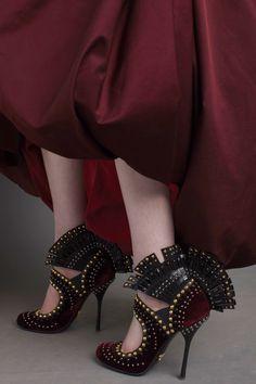 #TheGreatGatsby #Fashion #Shoes