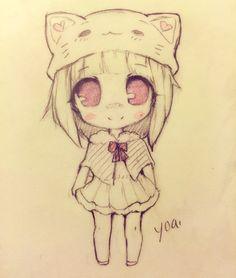 chibi sketch~