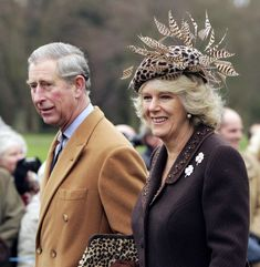 Camilla Parker-Bowles' Style Evolution: From Prince Charles' Famous 'Other Woman' To Duchess Of Cornwall (PHOTOS)