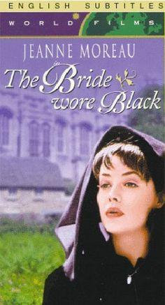 The Bride Wore Black [VHS] VHS ~ Jeanne Moreau, http://www.amazon.com/dp/0792841433/ref=cm_sw_r_pi_dp_boWxrb0TV0X3F