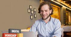 Lernen Sie Online Marketing und nutzen Sie das Internet erfolgreich. Google's Online Marketing Kurs ist kostenlos und enthält einen flexiblen Lernplan sowie ein Zertifikat.