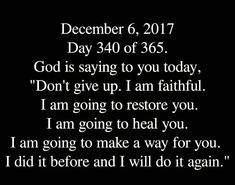 December 6 was the best day of my life, which lead to the worst day of my life and rn I'm so shook by this. Biblical Quotes, Religious Quotes, Bible Quotes, Adonai Elohim, In God We Trust, Love The Lord, Quotes About God, Spiritual Inspiration, Bible Scriptures