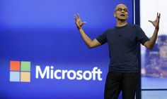 Microsoft CEO apologizes for telling women not to ask for raises