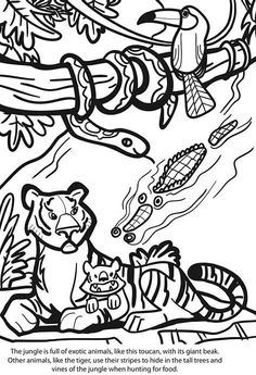 americana folk art coloring pages - photo#14