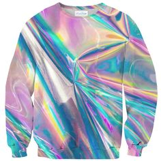 https://www.shelfies.com/products/holographic-foil-sweater