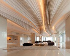 Hotel Lobbies
