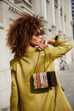 We can't stop obsessed over this bold mix of prints and colors. Stay tuned to shop our new Aldo Shoes handbags collection launching early February Consumer Behaviour, New Handbags, Aldo Shoes, Second Skin, Girl Fashion, Product Launch, Stay Tuned, Fashion Trends, Crossbody Bags