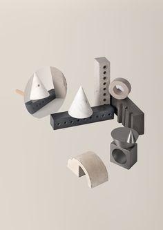 B-fit Assemblage - YUHUN KIM Design