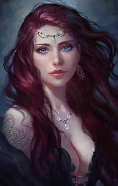 I was beauty at its peak. I loved the sea I went to it everyday, I couldn't swim but I loved it nethertheless. Men wanted to use me for their sexual needs, I never gave. I should be married but I am not. I am only 17, but I was a goddess to them. I was by the sea as normal when two men come and pin me down. They are going to rape me but suddenly I'm pulled under the water and I'm kissed.