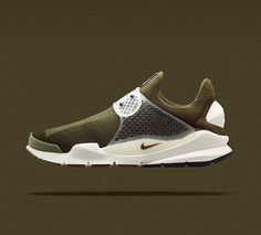 7fe538d95b52 The Nike Sock Dart originally made in 2004 has made a comeback this past  week at the Nike x Fragment Design release party. It will be included in  the Nike x ...