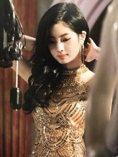 Kim Dahyun looking Golden Kpop Girl Groups, Korean Girl Groups, Kpop Girls, Extended Play, Nayeon, Twice What Is Love, Twice Group, Jihyo Twice, Twice Once