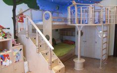 Детская мебель для мальчиков на заказ