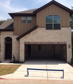 1000 Ideas About Austin Stone Exterior On Pinterest