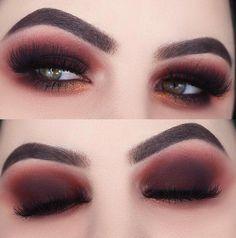 Gorgeous Makeup: Tips and Tricks With Eye Makeup and Eyeshadow – Makeup Design Ideas Goth Makeup, Skin Makeup, Makeup Inspo, Eyeshadow Makeup, Makeup Inspiration, Makeup Ideas, Wedding Makeup Tips, Wedding Makeup Looks, Bridal Makeup