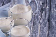 Kefir, Tej, Glass Of Milk, Drinks, Food, Yogurt, Drinking, Beverages, Essen