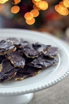 """Christmas Crack"" {Saltine Toffee Candy}. Passionate Penny Pincher is the #1 source printable & online coupons! Get your promo codes or coupons & save."