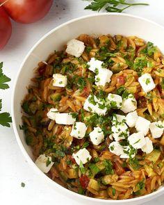 E-mail - Lies Casseau - Outlook Healthy Crockpot Recipes, Veggie Recipes, Vegetarian Recipes, Dinner Recipes, Pasta Recipes, I Love Food, Good Food, Yummy Food, Clean Eating